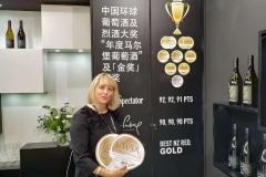CWSA at Shanghai ProWine 2018 (9)
