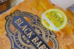 Black-Bart-Spiced-Rum-cwsa-china-wine-spirits-awards