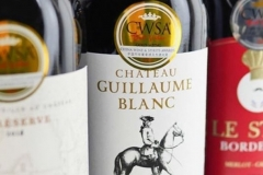 Chateau-Guillaume-Blanc-cwsa-china-wine-spirits-awards