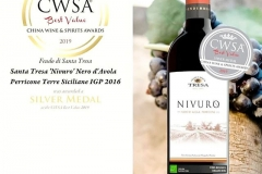 Feudo-Santa-Tresa-cwsa-china-wine-spirits-awards