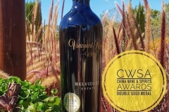 Vineyard-road-cellar-door-cwsa-china-wine-spirits-awards
