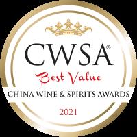 CWSA BV 2021 Logo